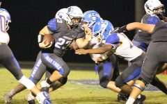 LCA Thrashes KCD 35-7