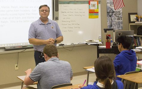 New Teachers Fill Classrooms