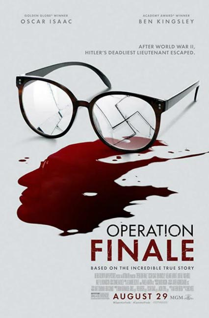 Operation+Finale%2C+released+by+MGM%2C+stars+Oscar+Isaac+and+Ben+Kingsley