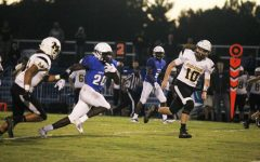 Eagles Keep Momentum After District Win Over Middlesboro