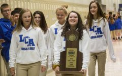 Girls Take Top Spots in State Competition