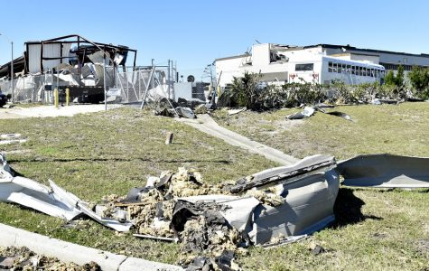 Hurricane Michael Wreaks Havoc on the Florida Panhandle