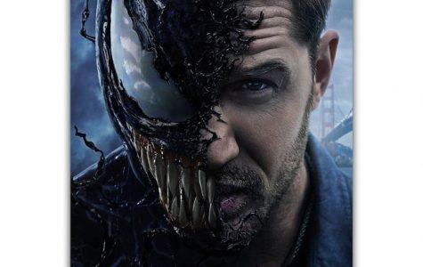 'Venom' Entertains, Despite Flaws