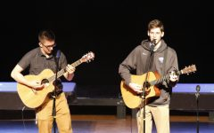 Talented Students Perform New Arrangements of Old Hymns