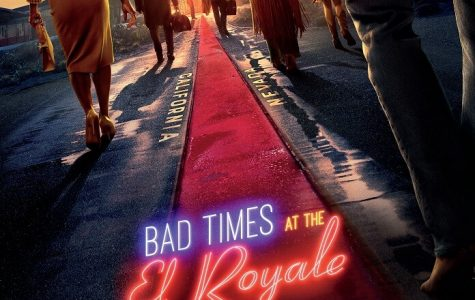 """Plot Twist: """"Bad Times at the El Royale"""" Has None"""
