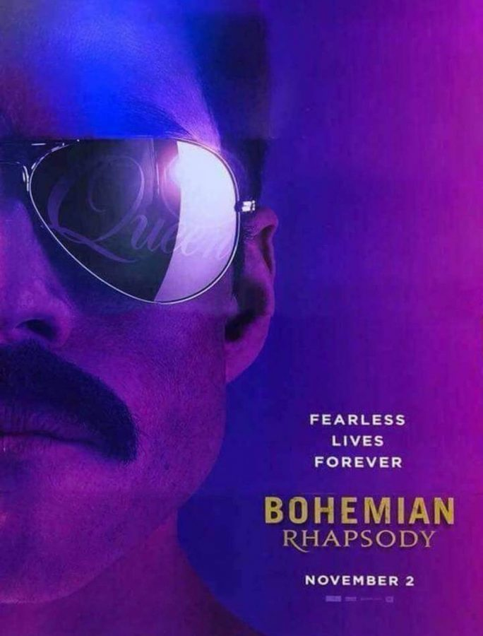 'Bohemian Rhapsody' Tells A Difficult Story Beautifully