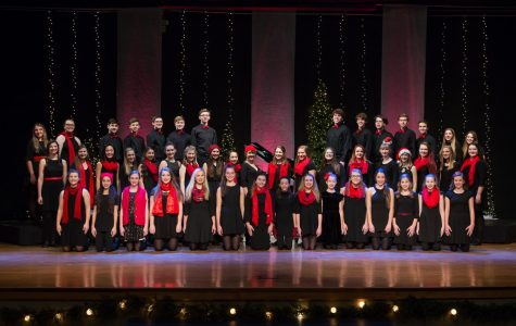 Pops Concert Brings a Christmas Celebration to Remember