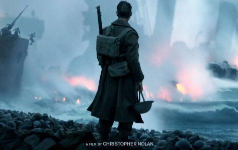 Superior Moviemaking Sets 'Dunkirk' Apart