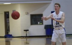 Eagles Suffer Tough Loss at Home