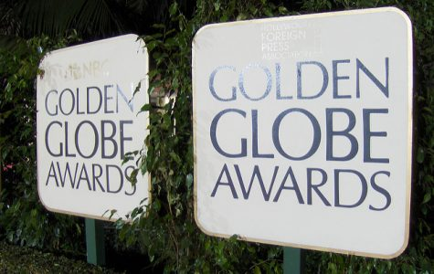 Our Own Gabe Smith on the Golden Globes