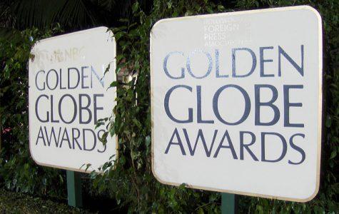 Golden Globes Start Hollywood Awards Season