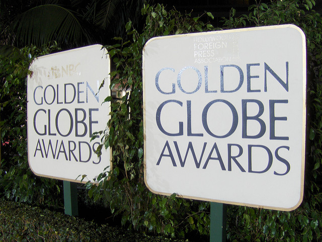 Golden Globes Start Hollywood Awards Season