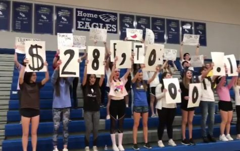 Dance Blue Marathon 2019 Exceeds Expectations