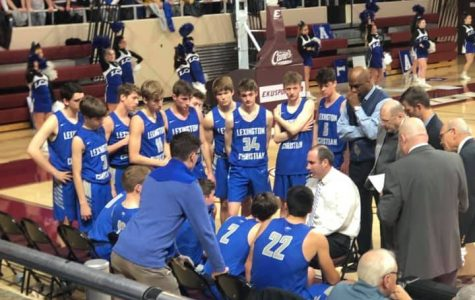 Eagles Fall Short in the State Finals of the All A