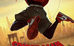 'Spider-Man: Into the Spiderverse' Breathes New Life Into A Familiar Subject