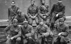 Remembering the Harlem Hellfighters