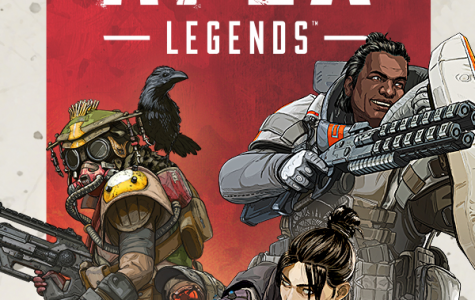 """Apex Legends"" Brings New Challenges for ""Fortnite"" Fans"