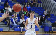 Eagles Come up Short on the Road Against the Generals