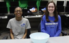 Motivated Freshmen Establish Cooking Club
