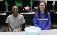 Motivated Freshmen Establish Cooking Club