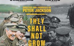 'They Shall Not Grow Old' Transforms World War I War Footage into a Compelling Movie