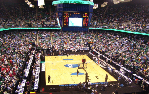 March Madness Arrives