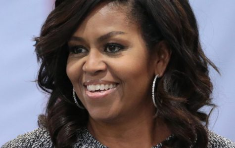 Recognizing Michelle Obama in Women's History Month