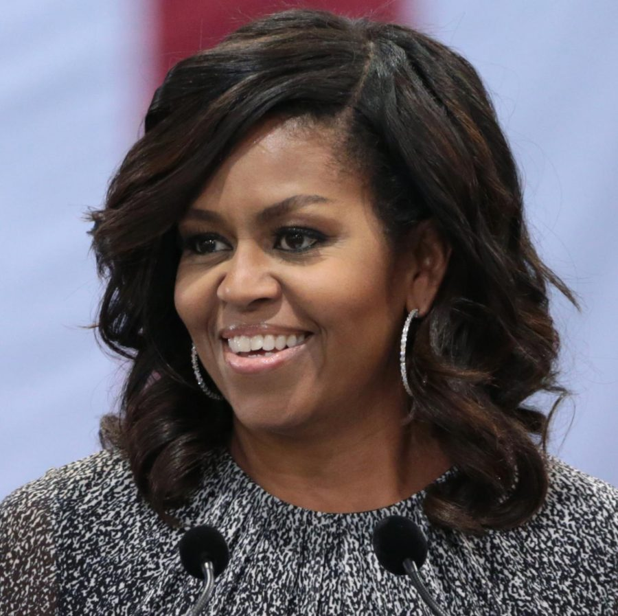 Recognizing+Michelle+Obama+in+Women%27s+History+Month