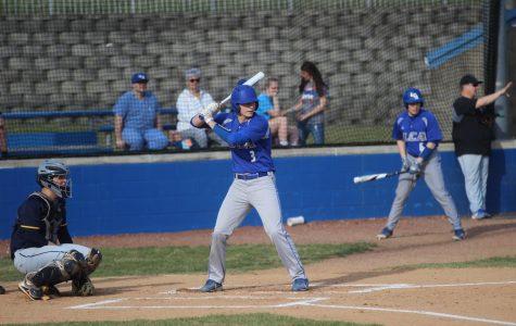 Baseball Team Defeats Harrison County