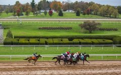 Keeneland Meets Signal Beginning of Spring
