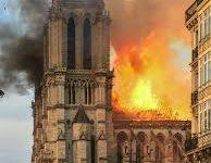 Fire Devastates Famed Notre Dame