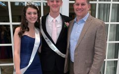 Students Enjoy Prom As the School Year Winds Down