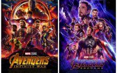 'Avengers: Endgame' vs. 'Avengers: Infinity War'