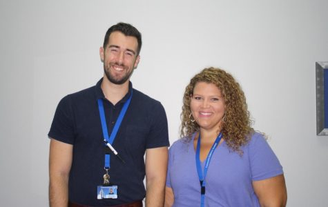 LCA Has Two New Counselors