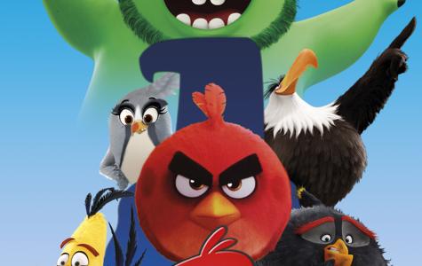 'Angry Birds Movie 2' Brings Beloved Game to Life