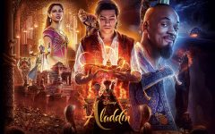 'Aladdin' Coming to Life