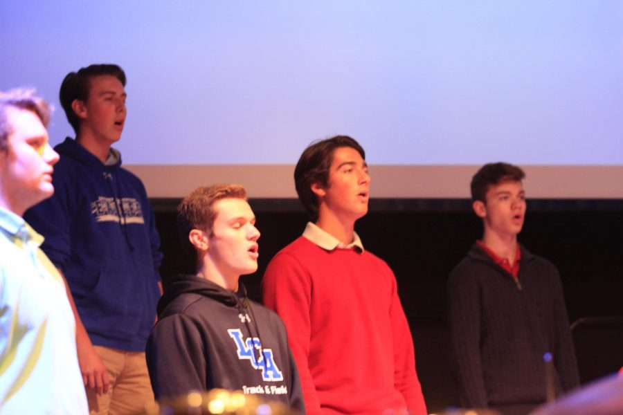 Men%27s+Chorus+sang+a+hymn+to+open+Chapel+on+October+9.