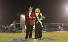 NO UPSET IN HOCO KING AND QUEEN ELECTION
