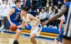 Boys' Basketball Season Starts with Great Expectations