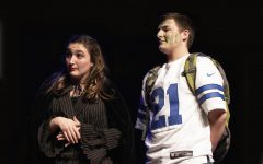 Students Shine in Theatre Club Production