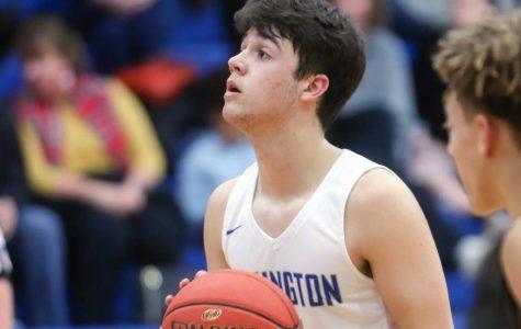 Boys' Basketball Go Even – Weekly Recap 1