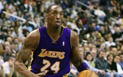 Lakers' Legend Kobe Bryant Has Died