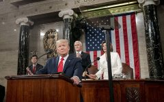 State of the Union Address Highlights Political Tensions