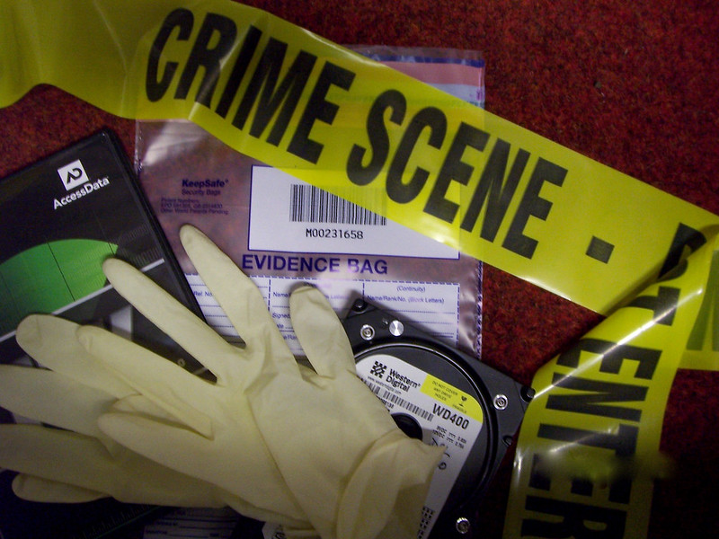 Forensics is just one of the new courses being offered to students next year.