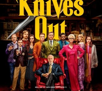 """Knives Out, A Real """"Whodunit"""""""