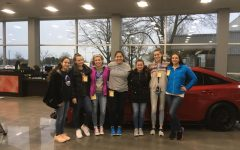 Girls Explore Engineering with Visit to Toyota