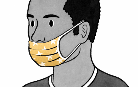 Opinion: Wearing a Mask in Public Shouldn't be
