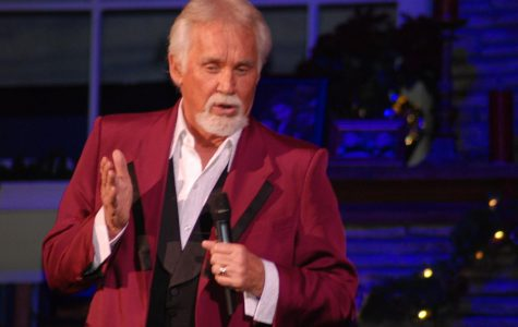 Kenny Rogers Passes Away