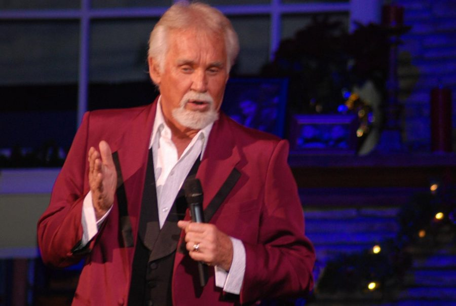 Kenny+Rogers+Passes+Away