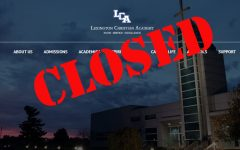 LCA High School Quarantines